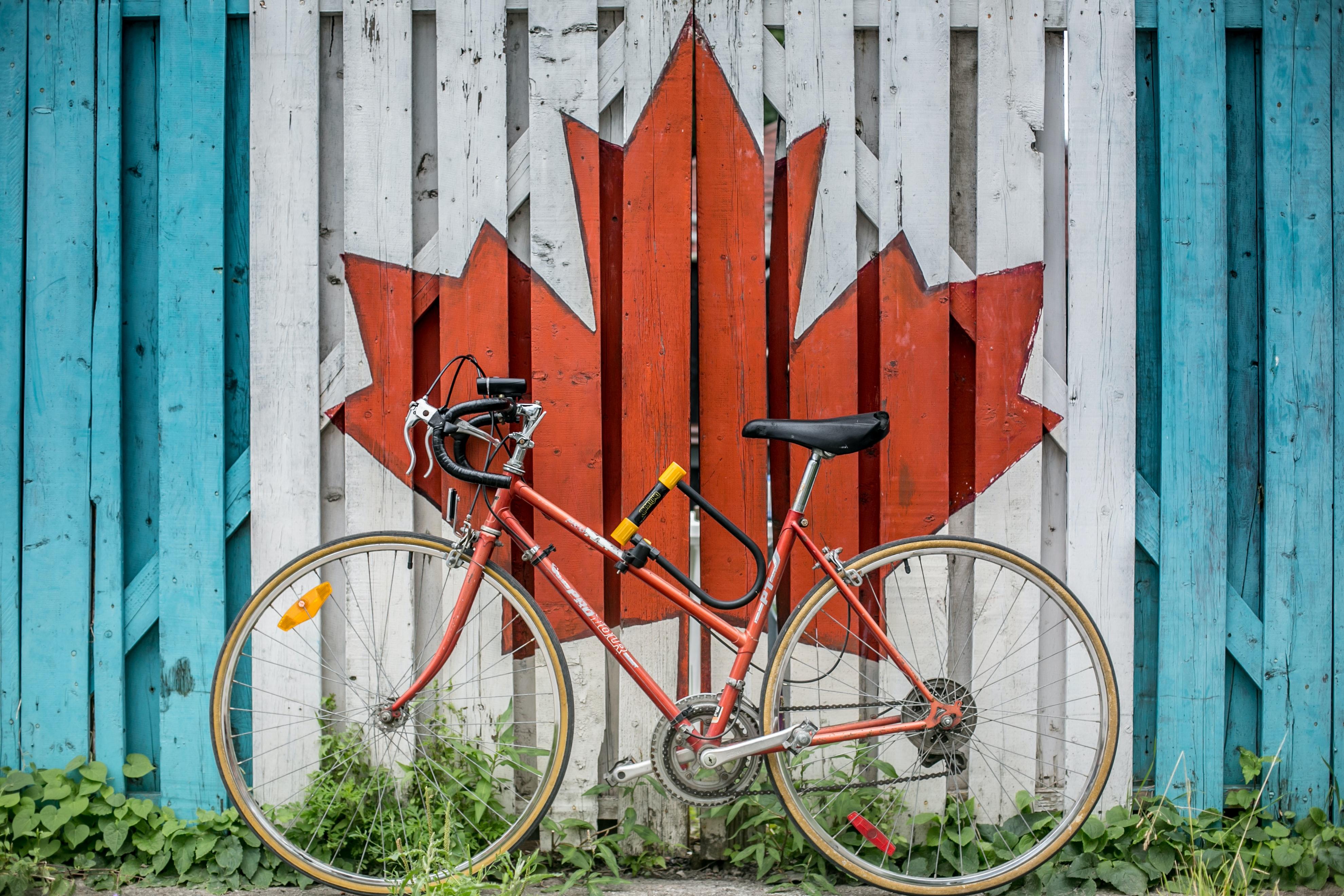 Canada UNESCO